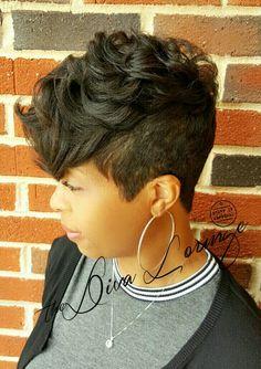 The Diva Lounge Hair Salon Montgomery, AL Larnetta Moncrief, Stylist /Owner