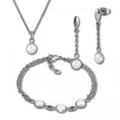 filigraner Edelstahlschmuck Silver, Jewelry, Watches Online, Neck Chain, Wristlets, Jewellery Making, Money, Jewelery, Jewlery