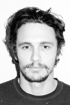 terrysdiary:    James Franco at my studio #5