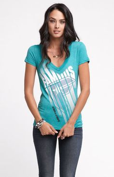 Famous S/S Stunner Graphic Tee at PacSun.com