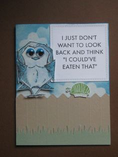 CC590, Looking Back by jdmommy - Cards and Paper Crafts at Splitcoaststampers