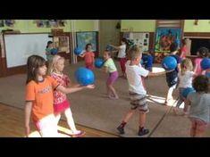 Rozcvička - Brouk hovnivál - YouTube Motor Skills, Zumba, Preschool Activities, Crafts For Kids, Education, Children, Youtube, Sports, Physical Education Lessons