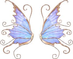 frost fairy wings drawing - Google Search