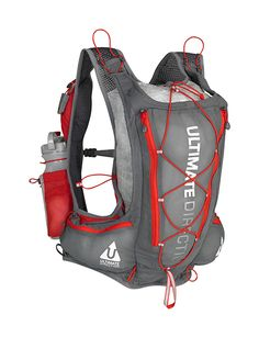 Ultimate Direction Signature Series | Hydration Packs For Runners PB Adventure www.ultimatedirection.com
