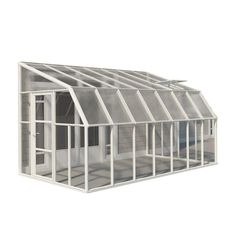 Step by step diy project about lean to greenhouse plans. Building a lean to greenhouse is a great weekend project, especially if you want to grow your own vegetables. Backyard Greenhouse, Small Greenhouse, Greenhouse Plans, Greenhouse Wedding, Portable Greenhouse, Small Pergola, Pergola Plans, Pergola Ideas, Lean To Greenhouse Kits