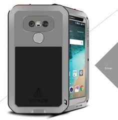 Love Mei Powerful LG G5 Protective Case