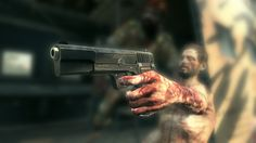 Woods In Call Of Duty Black Ops 2