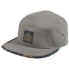 OTTO Cap - Realtree / Hang Ten Cotton Twill Camper Cap - Products