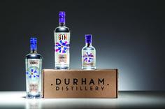 Wonder Stuff Studio - Durham Spirits PAckaging Design— World Packaging Design Society / 世界包裝設計社會 / Sociedad Mundial de Diseño de Empaques