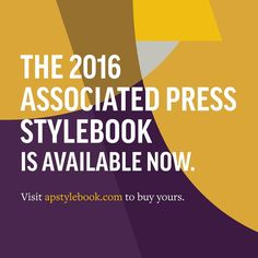 75 Best AP style tips images in 2017   Style, Tips, Writing