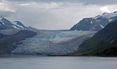 Reid Glacier is an 11-mile-long (18 km) glacier in the U.S. state of Alaska.[1] It trends north to Reid Inlet in Glacier Bay National Park and Preserve, two miles (3 km) south of Glacier Bay and 72 miles (116 km) northwest of Hoonah.