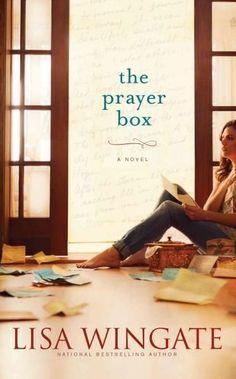 The Prayer Box (Thorndike Press Large Print Christian Fiction)