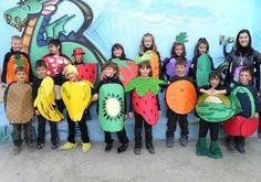Las Frutas