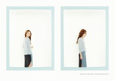 le cashmere capsule collection 2016  LOOKBOOK PG 6 #lookbook #fashion #women #cashmere #lecashmere #editorial #photoshoot