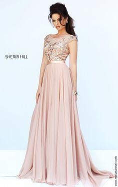 Sherri Hill 11214 Dress - MissesDressy.com