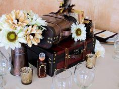 Showroom Wedding Reception Photos on WeddingWire