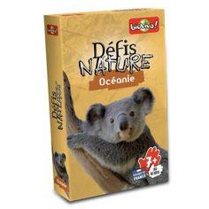 Défis Nature Bioviva Océanie