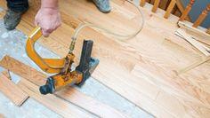 1000 id es sur le th me finition de plancher de bois franc sur pinterest plancher de bambou for Peindre plancher bois franc