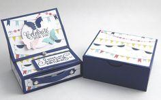Celebrate Easel Card Easel Card Box Easel Card with by HoneycombGreetings