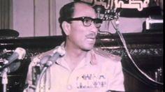 محطات في حياة محمد حسنين هيكل