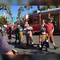 Saw one of my favorite shows yesterday. Red Car Trolley News Boys! #RedCarTrolleyNewsBoys#TBT#APDays#APEvents#Disney#DisneyDay#DisneyNight#Disneyland#DisneySide#DisneylandResort#DisneylandAnnualPassholder#DisneyCaliforniaAdventure#DCA#Disneyland60th#Excited#LoveThisPlace#HappiestPlaceOnEarth#SoMuchFun#DisneyBear#DisneyNerd#ILoveDisney#60thAnniversary#Disneyland60#DiamondCelebration#MariesDisneySide by jmangilit