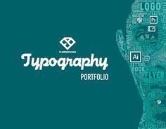 "Check out new work on my @Behance portfolio: ""Typography Portfolio"" http://be.net/gallery/34982703/Typography-Portfolio"