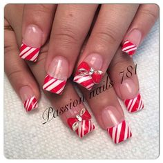 Instagram photo by passionnails781