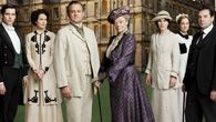 Downton Abbey. My new favorite series. Incredible! Character-driven, gorgeous, compelling...