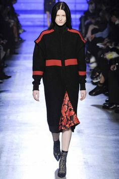 Emanuel Ungaro ready-to-wear autumn/winter '14/'15 gallery - Vogue Australia