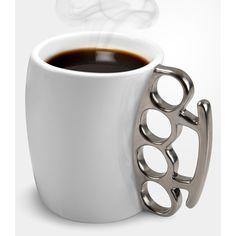 """Coffee """"Thug"""""""