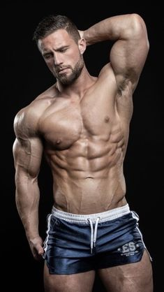 Pin by jack richards on temperature's rising качки, тело, мужчины&quot Style Masculin, Muscle Hunks, Bicep Muscle, Muscle Man, Hommes Sexy, Hot Hunks, Muscular Men, Mature Men, Athletic Men