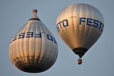 Balloons, Vehicles, Hot, Globes, Rolling Stock, Torrid, Vehicle, Balloon, Tools