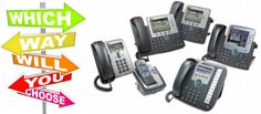 Wondering which VoIP phone best suits your requirements? Find out at - http://www.unifiedip.com/ip-phones/