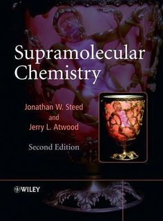 Free Download Supramolecular Chemistry (second edition) written by Jonathan W. Steed and Jerry L. Atwood in pdf. https://chemistry.com.pk/books/supramolecular-chemistry-2e/