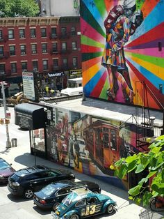 NYC <3 High Line