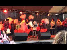 Vánoční vystoupení - mateřská škola Nohova - Aš - YouTube