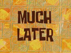 List of time cards Spongebob Time Cards, Spongebob Memes, Cartoon Memes, Spongebob Squarepants, Youtube Editing, Intro Youtube, Cute Memes, Funny Memes, Youtube Banners
