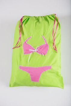 Lingerie Bag, borsa da viaggio Lingerie