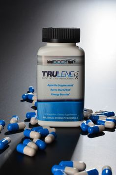 Trulene Rx - Most Advanced Diet Pill on the Planet!  FREE SAMPLE @ www.trulenerx.com