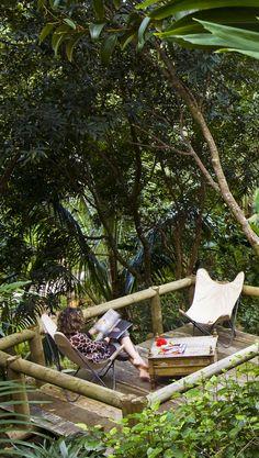 Lakaz Chamarel à l'île Maurice ! Un lieu authentique