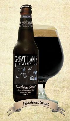 My favorite Great Lakes Beer