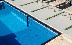Modpool Shipping Container Pools by Honomobo in Canada | InsideHook