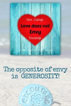 Well-meaning, generous and kind-hearted. That's the opposite of being envious. http://sumo.ly/HrcF?utm_content=bufferfab95&utm_medium=social&utm_source=pinterest.com&utm_campaign=buffer via @ready2encourage