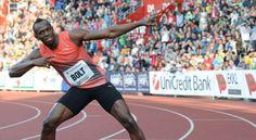 Τι κι αν λίγο έλειψε να πέσει στην εκκίνηση; Τι κι αν… περπάτησε στα τελευταία μέτρα; Ο Γιουσέιν Μπολτ έκανε 9,88 στα 100μ. σε Grand Prix στη Τζαμάικα κι έδειξε πανέτοιμος για το Ρίο.