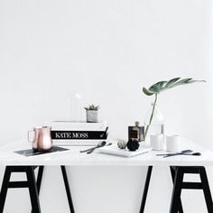 perfect minimal place #mondaine #minimal #inspiration