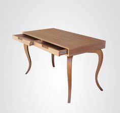 move-móvel-escrivaninha-2 gavetas-madeira-cabriolet