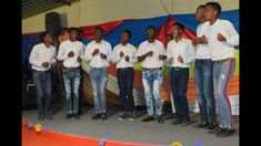 PIONEERS  LIVE AT HARVEST FELLOWSHIP MINISTRIES INT (WORSHIP NIGHT)