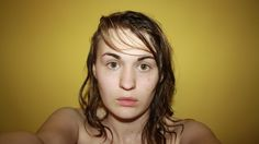 Self Portrait - 17.4.12 27/365