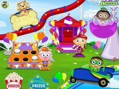 Super Why Phonics Fair | Phonics Learning App for Preschoolers
