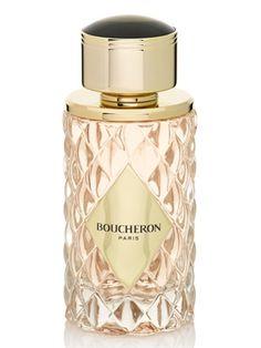 Place Vendôme Boucheron perfume - a new fragrance for women 2013